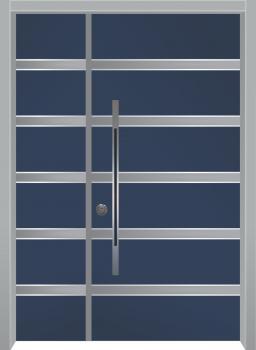 דלת מדגם: דלת כניסה דגם B1002