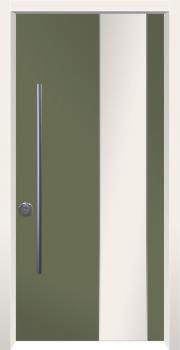 דלת מדגם: דלת כניסה דגם B1005
