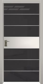 דלת מדגם: דלת כניסה דגם B2005