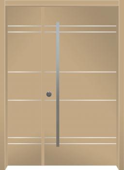 דלת מדגם: דלת כניסה דגם B3002
