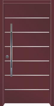 דלת מדגם: דלת מעוצבת דגם B3003