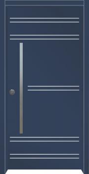 דלת מדגם: דלת כניסה דגם B3005