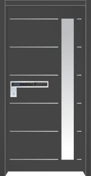דלת מדגם: דלת כניסה דגם B4005