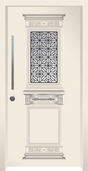דלת מדגם: דלת כניסה דגם B5005