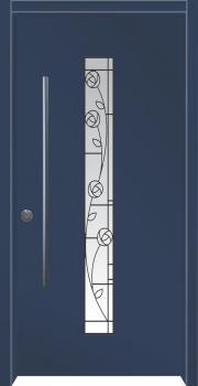 דלת מדגם: דלת כניסה דגם B11005