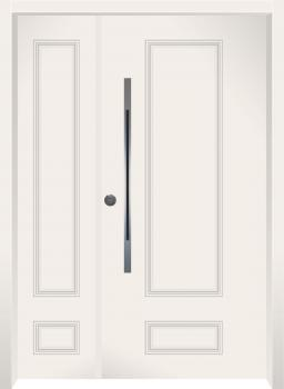 דלת מדגם: דלת כניסה דגם B12008